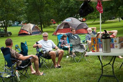 Camping fun 2