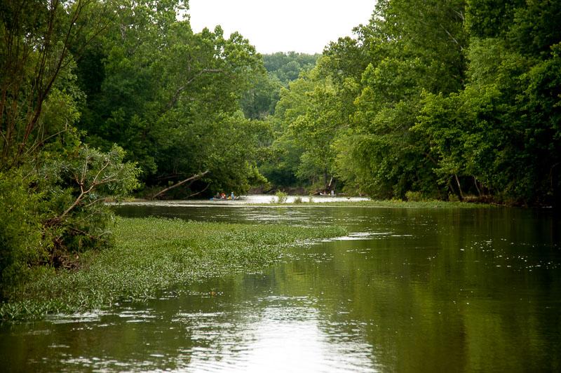 Niangua River 2